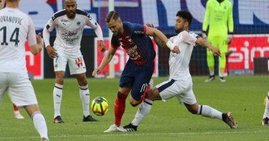 Nhận định Caen vs Lorient 01h45, 06/08