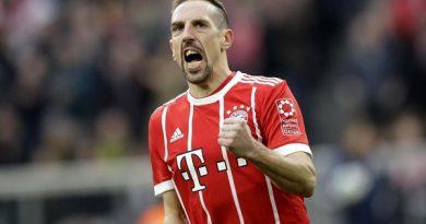 Ribery đạt thỏa thuận tới Fiorentina