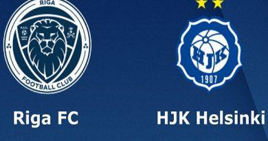 Phân tích kèo Riga vs HJK Helsinki, 23h00 ngày 6/08