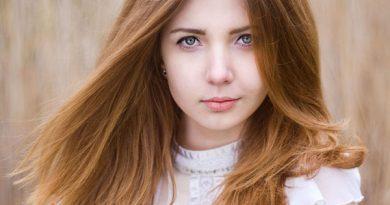 Khám phá trào lưu nhuộm tóc màu nâu vàng của giới trẻ