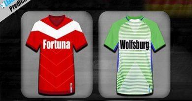 Nhận định kèo Dusseldorf vs Wolfsburg 1h30, 14/09 (VĐQG Đức)