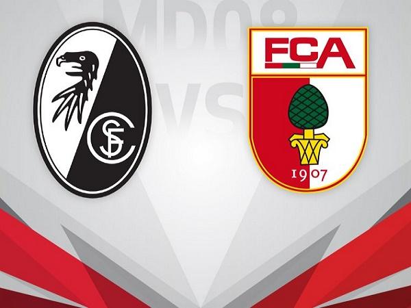 Soi kèo Freiburg vs Augsburg 20h30, 21/09 (VĐQG Đức)