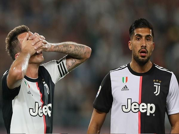 Juventus loại 2 công thầnkhi chốt danh sách dự Champions League