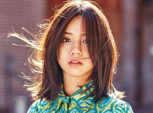 Xu hướng nhuộm tóc màu nâu sáng tôn da tuyệt đối cho phái đẹp