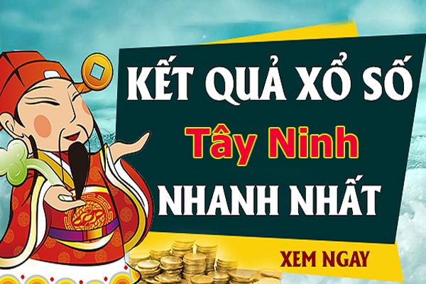 Dự đoán kết quả XS Tây Ninh Vip ngày 26/09/2019
