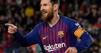 Messi thích nhất bàn thắng vào lưới MU ở chung kết Champions League
