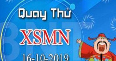Tổng hợp phân tích XSMN ngày 16/10 từ các chuyên gia