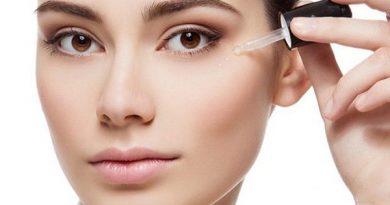 Serum giúp dưỡng da từ sâu bên trong, ngăn ngừa lão hóa da