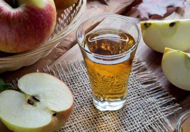 Trị mụn lưng với giấm táo có thực sự hiệu quả
