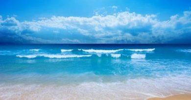 Nằm mơ thấy biển đánh con gì chắc ăn nhất hôm nay