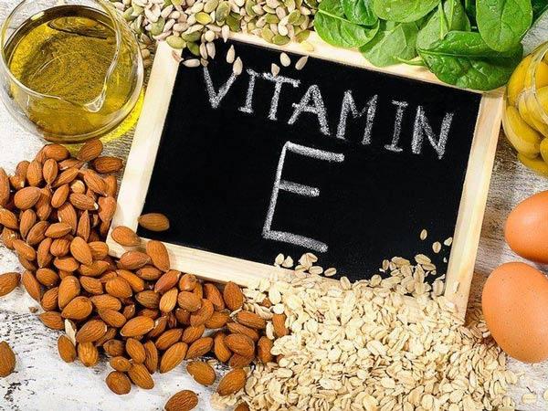 Vitamin là một loại dưỡng chất không thể thiếu trong cơ thể