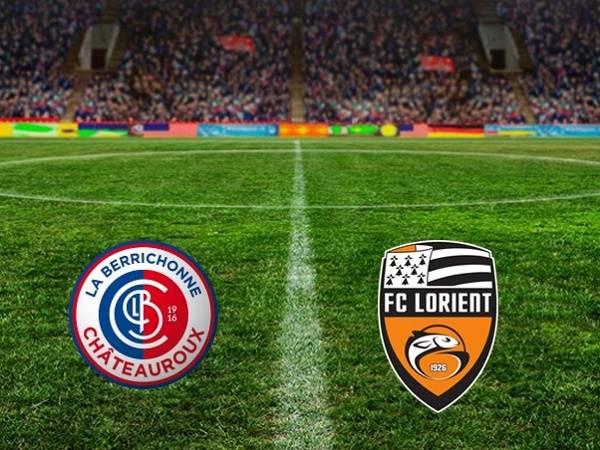 Nhận định Chateauroux vs Lorient, 2h00 ngày 23/11