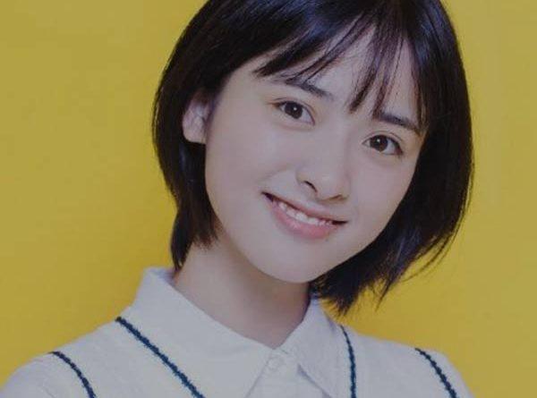Tóc mái thưa của diễn viên Gửi Thời Thanh Xuân
