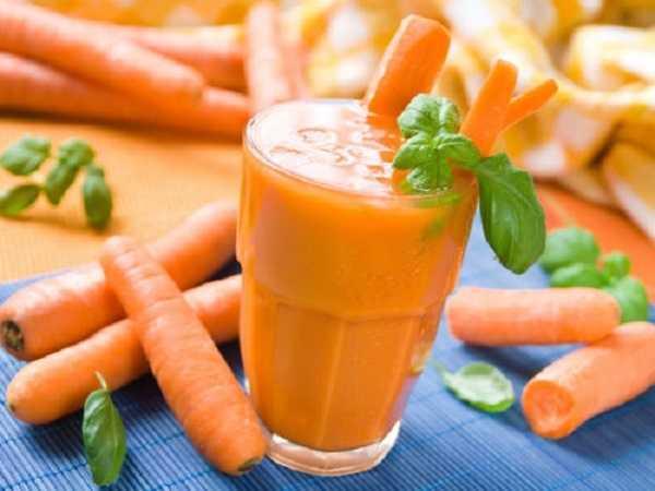 Nằm mơ thấy củ cà rốt đánh con nào chắc trúng