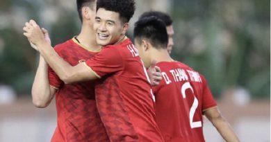 Truyền thông Indonesia đánh giá U22 Việt Nam cao hơn Thái Lan