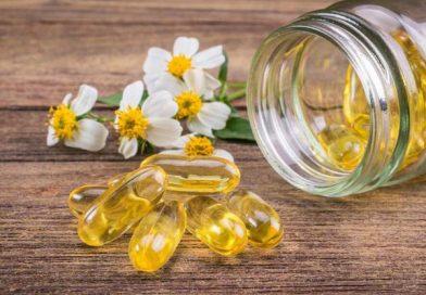 Tác dụng của vitamin E trong làm đẹp da