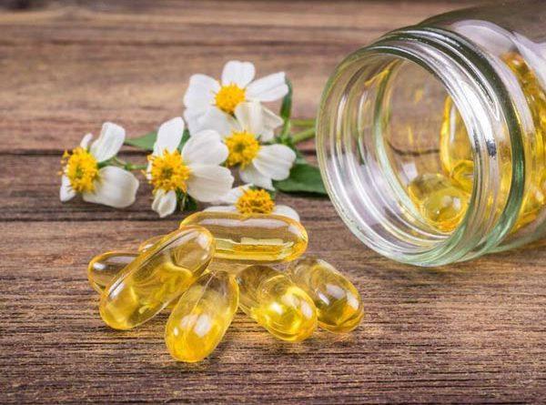 Vitamin E được xem là thần dược trong làm đẹp