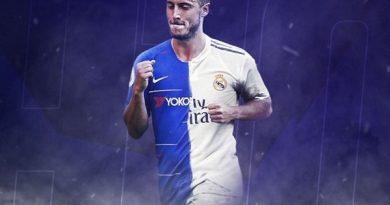 Hazard muốn trở lại Chelsea khi hợp đồng với Real kết thúc