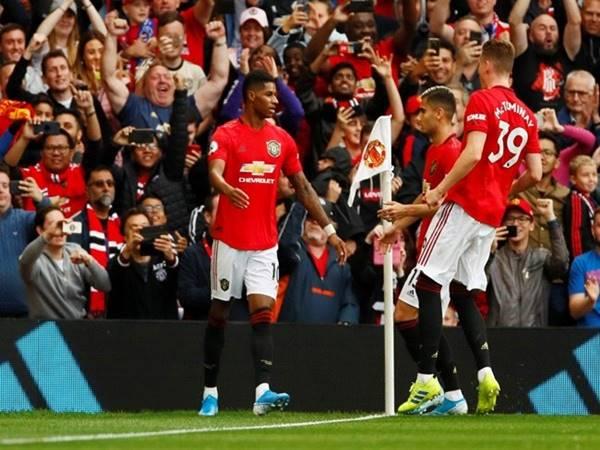 Mùa giải của Man Utd sẽ kết thúc vào tháng giêng