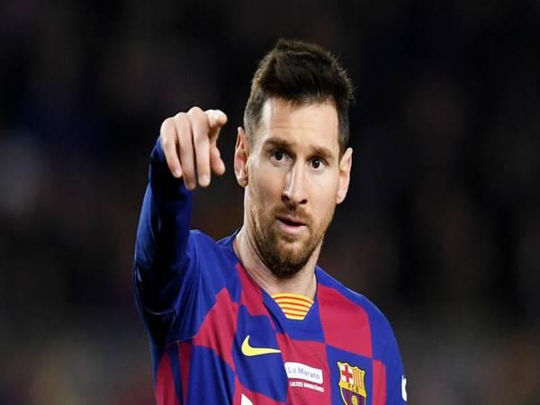 Những kỷ lục đang chờ đợi Messi ở năm 2020