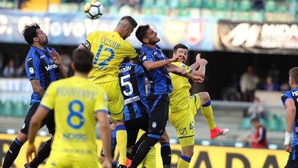 Nhận định trận đấuVerona vs Atalanta, 21h00 ngày 07/12