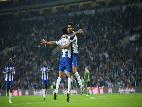 Soi kèo Porto vs Pacos Ferreira, 03h45 ngày 3/12