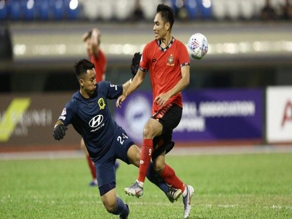 Nhận định Tampines Rovers vs Lion City Sailors