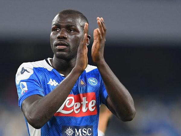 Tin bóng đá 3/3: Kalidou Koulibaly được báo giá 100 triệu bảng