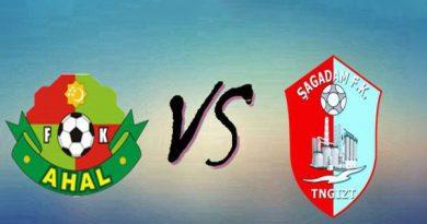 Nhận định Ahal vs Sagadam 20h30, 20/4 (VĐQG Turkmenistan)