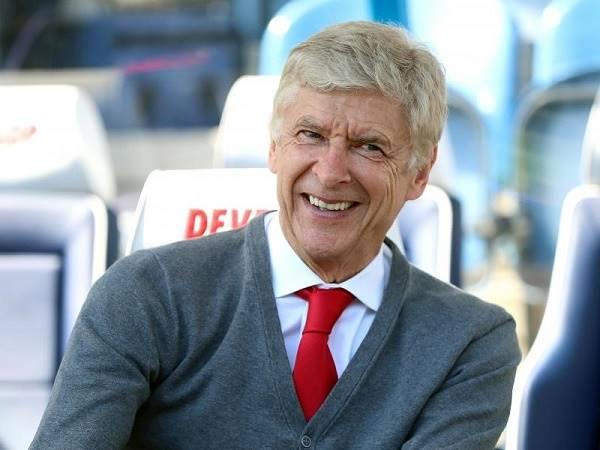 Tin Arsenal 13/4: Arsene Wenger mắc sai lầm khi không nghe lời cấp dưới