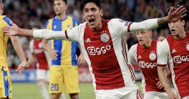 Tin bóng đá tối 27/4: Giải Hà Lan bị kiện sau khi hủy mùa giải