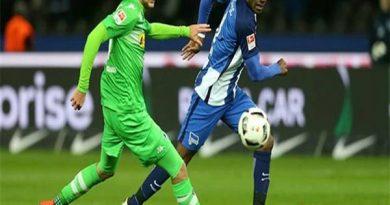 Nhận định Monchengladbach vs Hertha Berlin 20h30 ngày 27/6