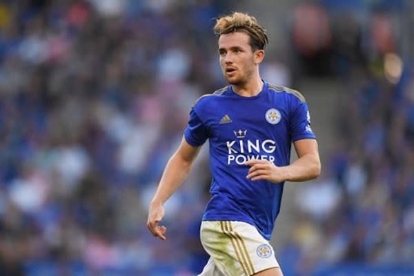 Tin thể thao 29/7: Chilwell muốn rời Leicester vì không được tham dự Champions League