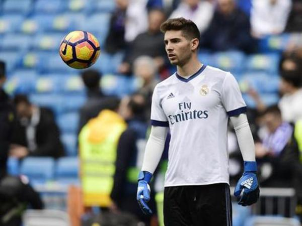 Bóng đá quốc tế sáng 24/7: Con trai Zidane không thể trụ lại Real Madrid