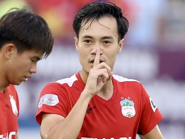 Bóng đá Việt Nam 20/7: HAGL có thành tích tốt nhất ở V.League