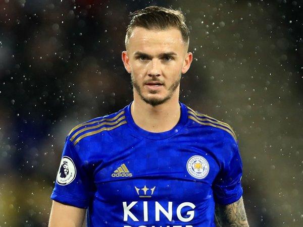 Chuyển nhượng 28/7: Leicester 'làm giá' Maddison với MU?