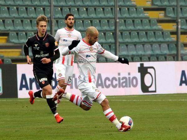 Nhận định Perugia vs Trapani, 2h00 ngày 28/7