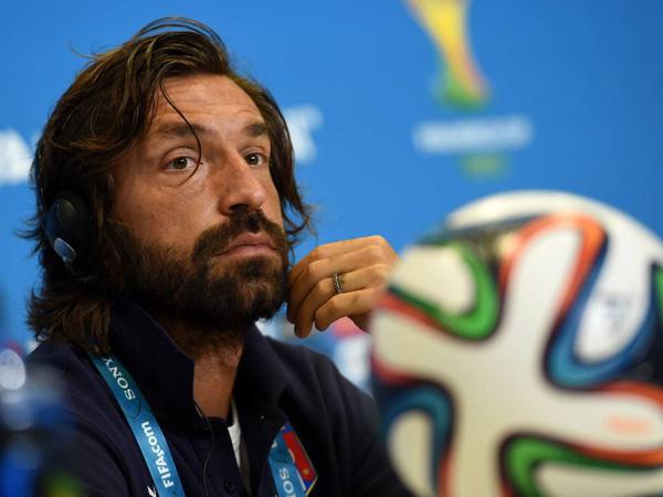 Tin bóng đá chiều 10/8: Vì sao Juventus bổ nhiệm Andrea Pirlo làm HLV trưởng?