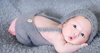 Mơ thấy em bé là điềm báo điều gì?