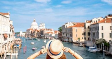 Nằm mơ thấy đi du lịch là số mấy, có điềm báo gì?
