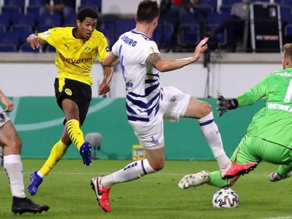 Tin bóng đá tối 15/9: Bellingham phá kỷ lục ngay trận ra mắt cho Dortmund