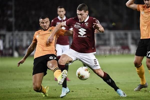 Nhận định bóng đá Torino vs Lecce, 20h00 ngày 28/10