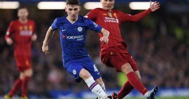 Bóng đá quốc tế 20/10: Thần đồng Chelsea chuẩn bị tái xuất