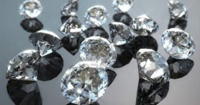 Mơ thấy kim cương có ý nghĩa gì?