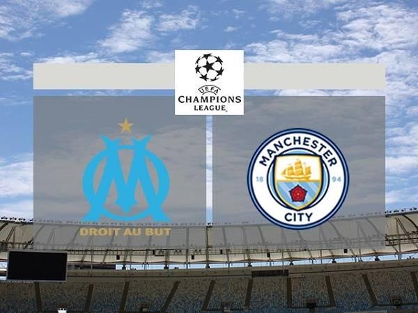 Nhận định Marseille vs Man City 03h00, 28/10 - Cúp C1 Châu Âu