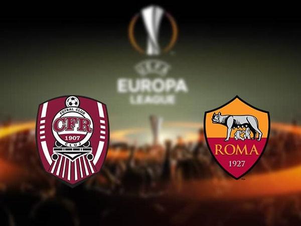 Nhận định CFR Cluj vs AS Roma - 03h00, 27/11/2020