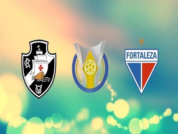 Nhận định Vasco da Gama vs Fortaleza 05h00, 20/11 - VĐQG Brazil
