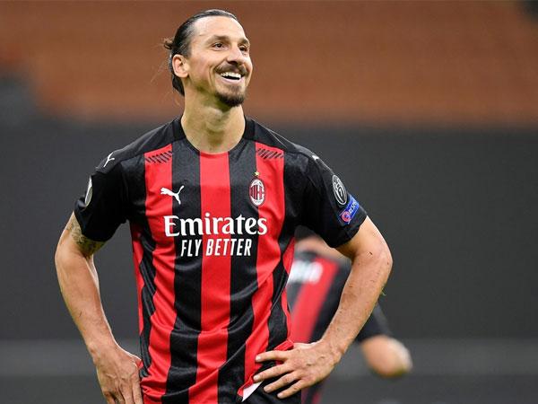 Tin bóng đá tối 3/11: Ibrahimovic có thể trở lại tuyển Thụy Điển ở tuổi 39