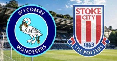 Nhận định Wycombe vs Stoke – 02h45 03/12, Championship