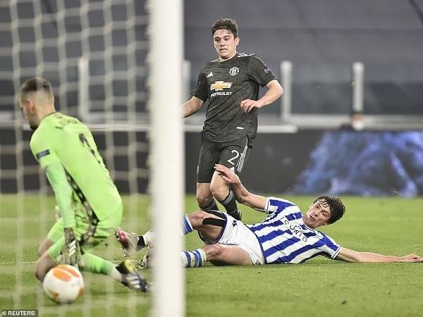 Bóng đá hôm nay 19/2: Nhân tố X của Solskjaer trong trận đại thắng Sociedad